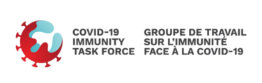 COVID-19 Immunity Task Force Logo