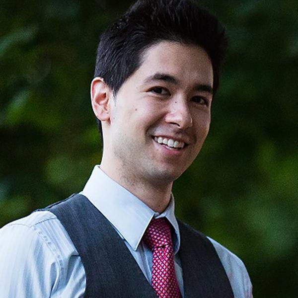 Photo of Matthew Pellan Cheng