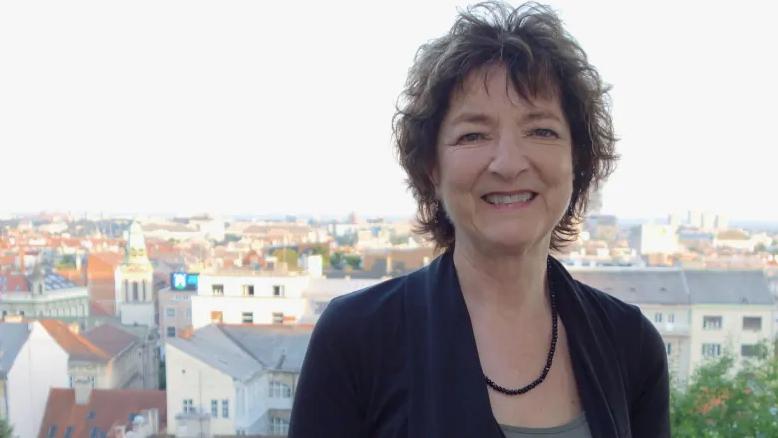 Dr. Catherine Hankins